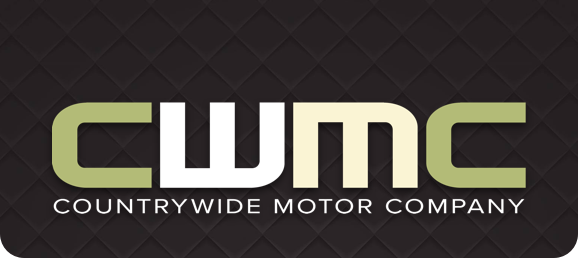 Countrywide Motor Company Ltd Logo